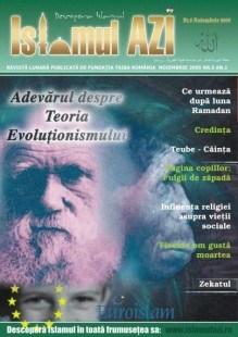 Revista Islamul Azi – numarul 5