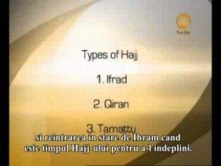 Totul despre Hajj – partea 1