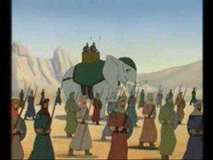 Oamenii Elefantului