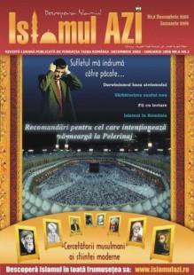 Revista Islamul Azi – numarul 6