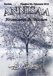 Revista Annisaa – Numarul 24