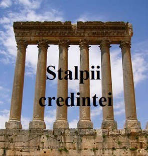 Stalpii credintei