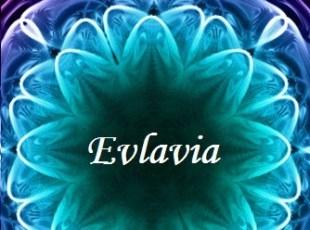Evlavia
