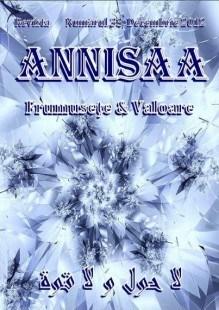 Revista Annisaa – Numărul 33