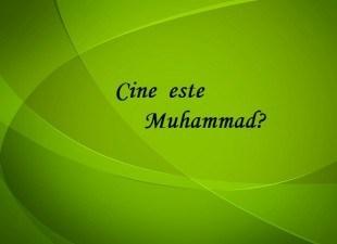 Cine este Muhammad?