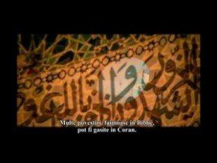 Isus in islam – partea 1