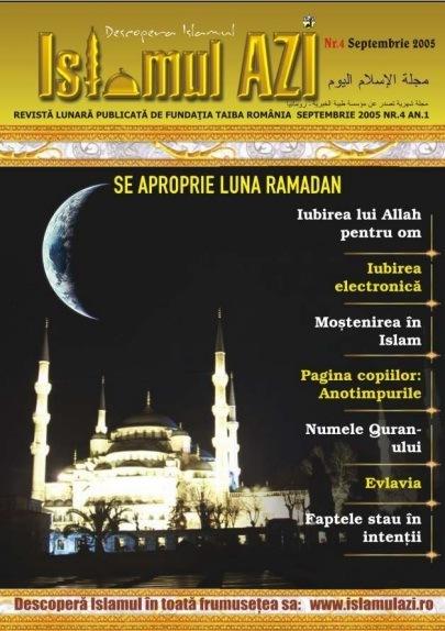 revista_islamul_azi_numarul_4